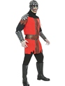 Halloween Costume Homme Costume de bourreau