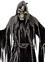 Monsieur Costume sombre Halloween Costume Homme
