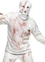 Monstres & Costume masculin de la momie Halloween Costume Homme