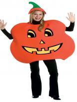 Costume de citrouille Halloween Costume Drôle