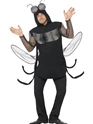 Halloween Costume Drôle Costume de voler