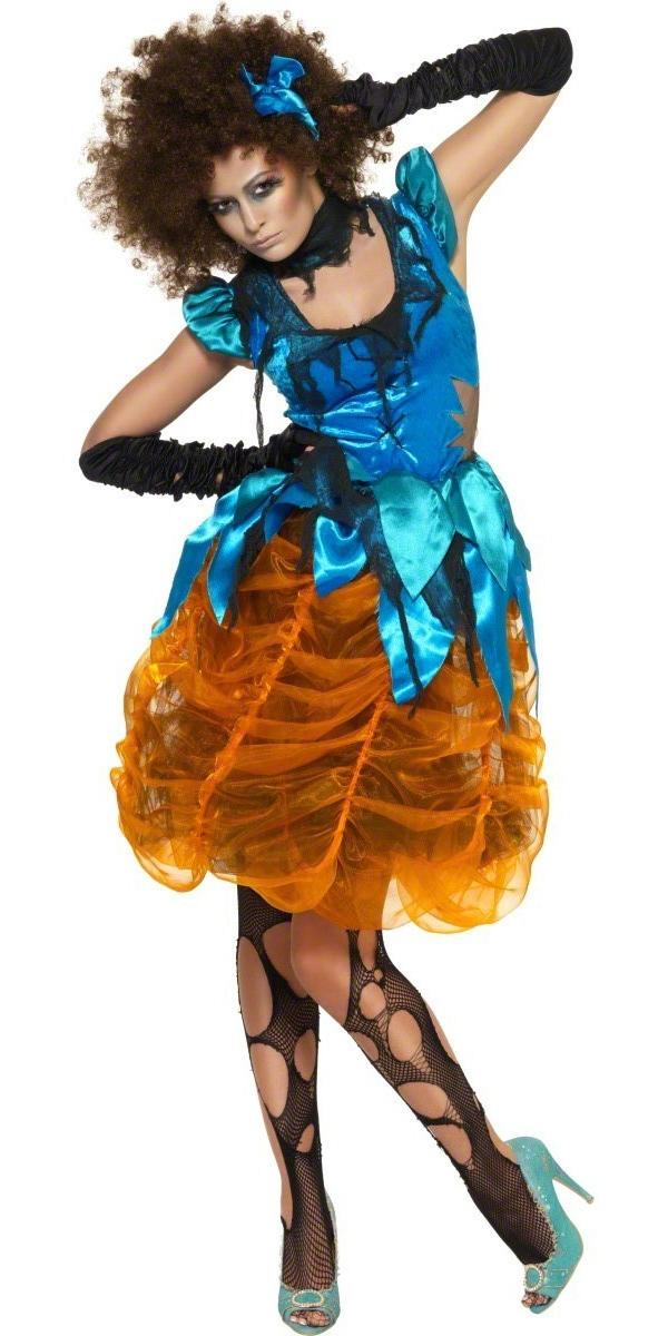 Halloween Costume Femme Costume de Killerella