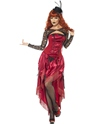 Halloween Costume Femme Dansé à mort Costume
