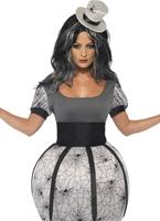 Costume de fée Spider Halloween Costume Femme