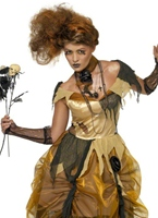 Costume de Belles salope Halloween Costume Femme