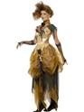Halloween Costume Femme Costume de Belles salope