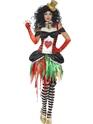 Halloween Costume Femme Sept péchés capitaux AVARICE Costume