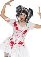 Tokyo poupées horreur Dolita Costume Halloween Costume Femme