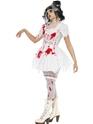 Halloween Costume Femme Tokyo poupées horreur Dolita Costume