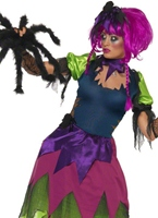 Miss prisé il Costume Halloween Costume Femme