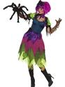 Halloween Costume Femme Miss prisé il Costume