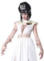 Costume de mariée Frankies Halloween Costume Femme