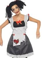 Costume de Ragdoll de Tokyo Halloween Costume Femme