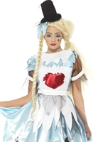 Alice in Blunderland Costume Halloween Costume Femme