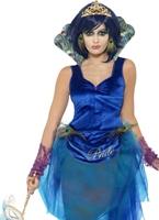 Sept péchés capitaux orgueil Costume Halloween Costume Femme