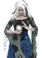 Costume de Devin pécheresse Halloween Costume Femme