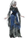 Halloween Costume Femme Costume de Devin pécheresse