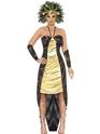 Halloween Costume Femme Monster & momies Medusa Costume