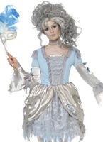 Costume de Seven Deadly Sins paresseux Halloween Costume Femme