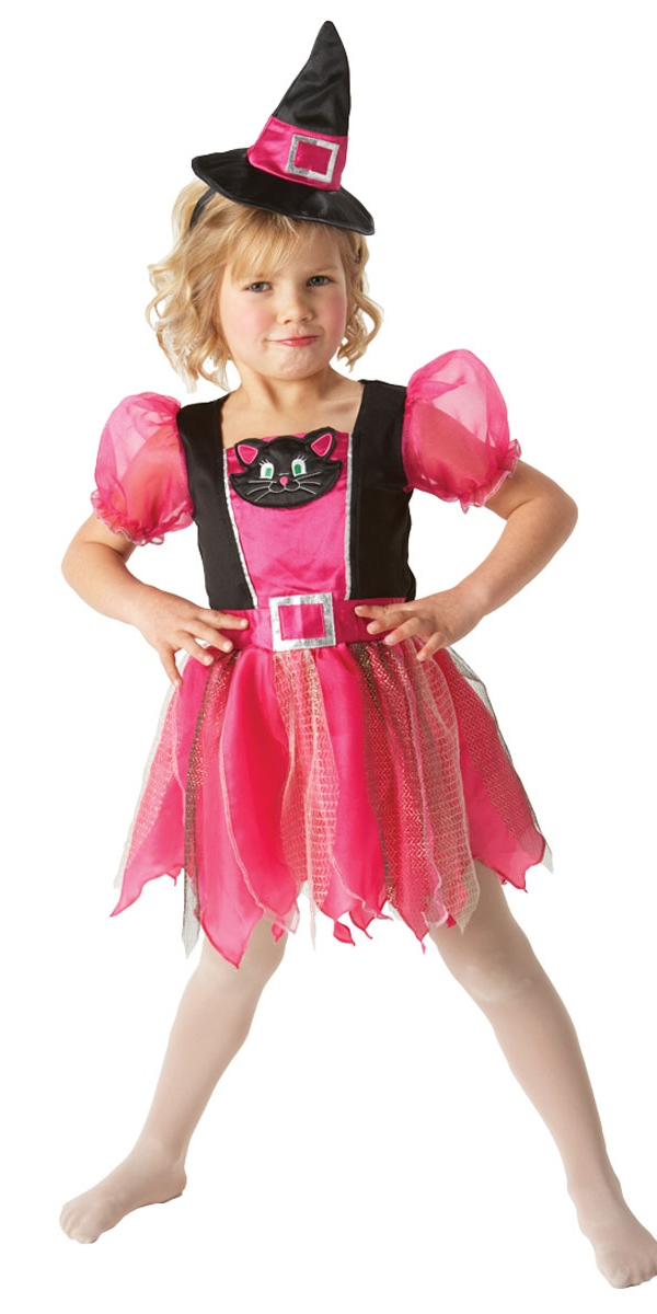 Kitty costume de sorci re pour enfants halloween costume fille costume halloween 09 07 2018 - Deguisement halloween enfant fille ...