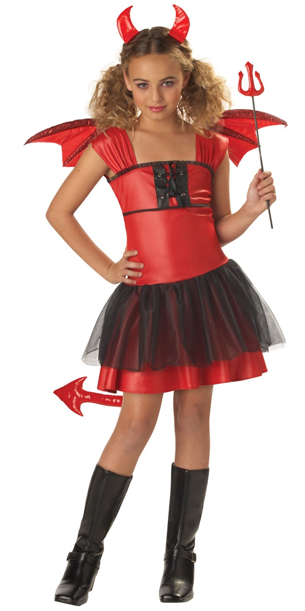 D guisement halloween pour fille - Deguisement halloween fille vampire ...