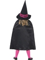 Halloween Costume Fille Witch School Girl Costume