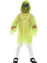 Halloween Costume Fille Childrens sorcière Kit instantanée