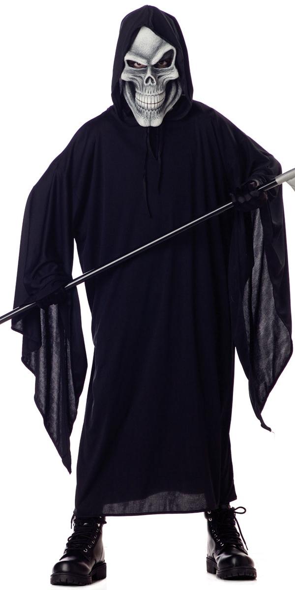 Halloween Costume Garçon Costume Grim Reaper