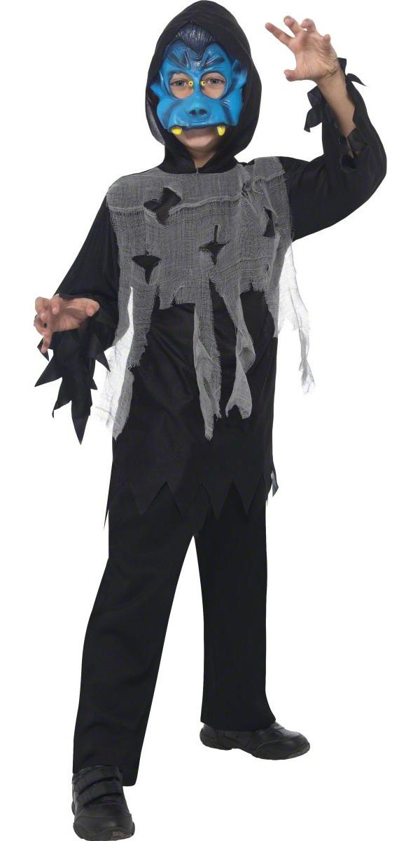 kit de vampire pour enfants halloween costume gar on costume halloween 04 07 2018. Black Bedroom Furniture Sets. Home Design Ideas