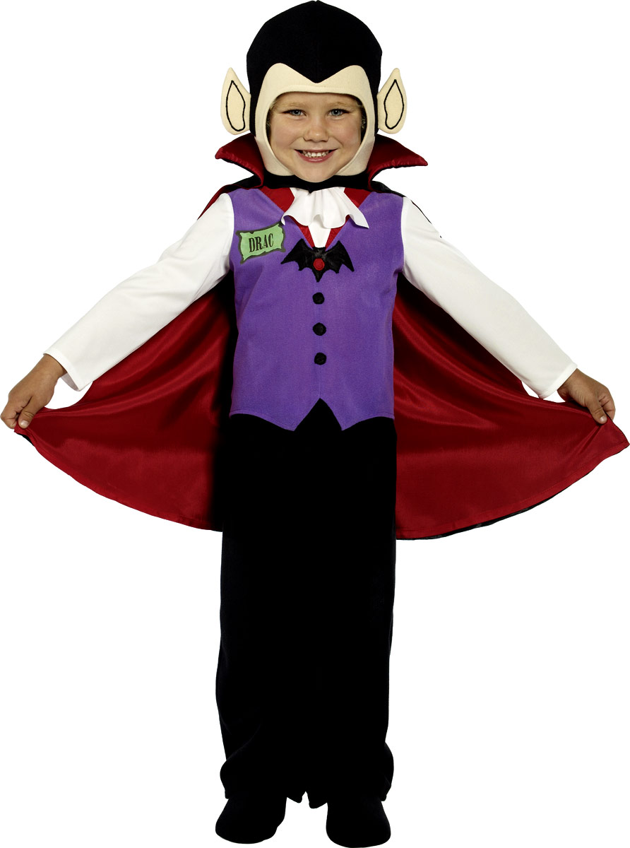 Costume de vampire pour enfants halloween costume gar on costume halloween 10 07 2018 - Deguisement halloween fille vampire ...