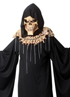 Démon de Doom pour enfants Costume Halloween Costume Garçon