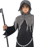 Costume pour enfants Grim Reaper Halloween Costume Garçon
