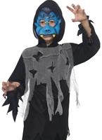 Kit de Vampire pour enfants Halloween Costume Garçon