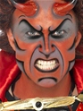 Halloween Maquillage Devil Make Up Kit