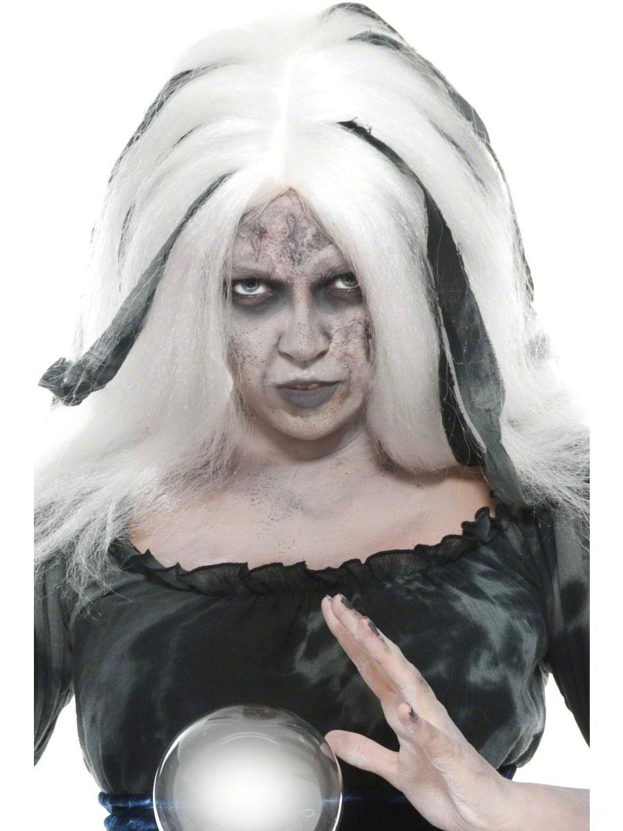 Halloween Perruque Perruque de Devin