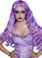 Perruque fiancée gothique Manor Halloween Perruque