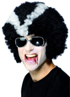 Daddy Cool Vampire perruque Afro Halloween Perruque