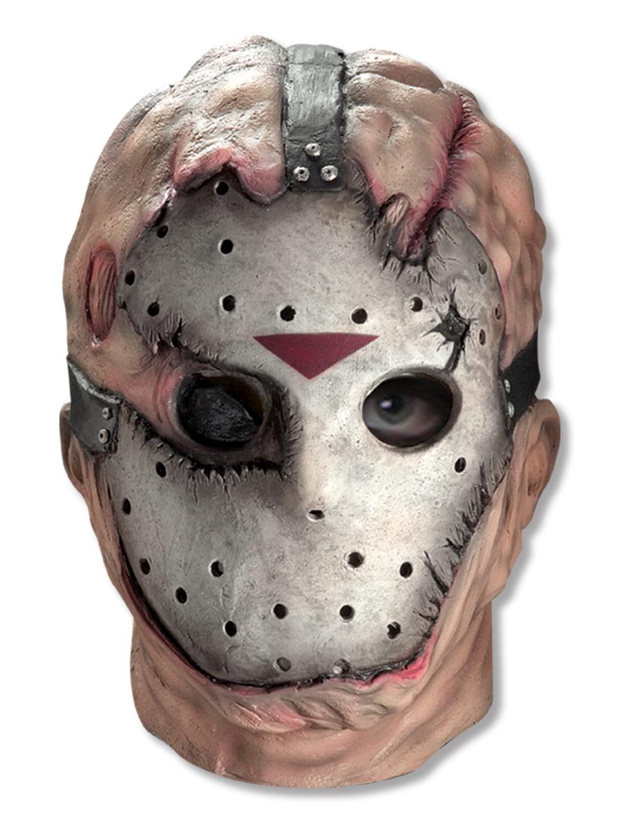 Masque Halloween Masque de Jason Overhead