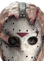 Masque de Jason Overhead Masque Halloween