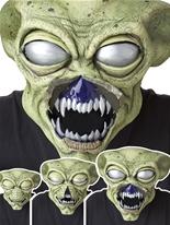 Masque Ani-Motion visiteur Masque Halloween
