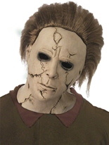 Masque de Michael Myers Latex Masque Halloween