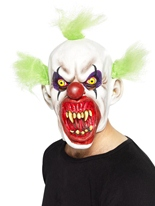 Masque de Clown sinistre Masque Halloween