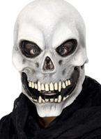 Masque de crâne Masque Halloween