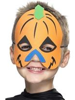 Masques d'Halloween pour enfants Masque Halloween