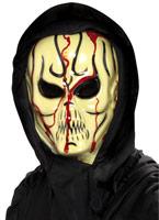 Masque Alien saignement Masque Halloween