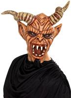 Horny Devil masque Masque Halloween