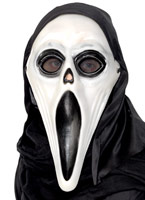 Masque Screamer Masque Halloween