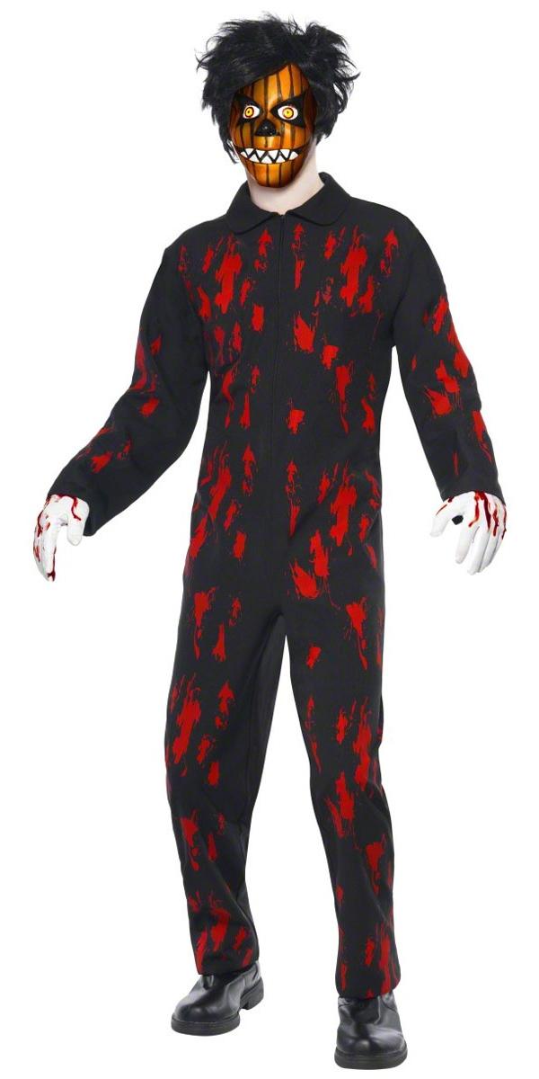 Poupée Morte Living Dead Dolls garçon citrouille Costume