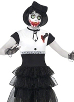 Living Dead Dolls Sanguis Costume Poupée Morte