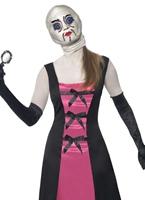 Living Dead Dolls vanité Costume Poupée Morte